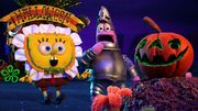 SpongeBob SquarePants Boo-Kini Bottom Promotional Still