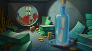 The SpongeBob Movie Sponge Out of Water 091