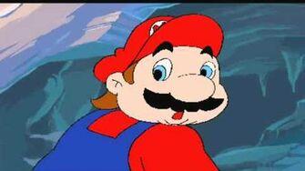 """Hotel Mario """"No"""""""