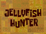 Jellyfish Hunter title card