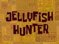Jellyfish Hunter title card