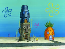 Keep Bikini Bottom Beautiful 174