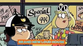New Spongebob and Loud House Promo