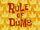 Rule of Dumb/transcript