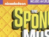 The SpongeBob Musical: Live on Stage! (DVD)