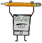 Doodlebob