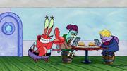 Krabby Patty Creature Feature 021
