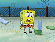 Mrs. Puff, You're Fired 102