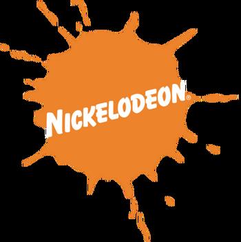 Old splat logo