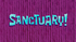 Sanctuary title card