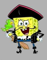 SpongeBob Pirate 3