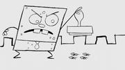 Doodle Dimension 156