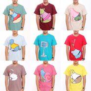 Frogstone SpongeBob SquarePants Shirts