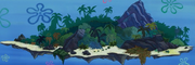 Island On Sky-0