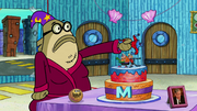 SpongeBob's Big Birthday Blowout 401