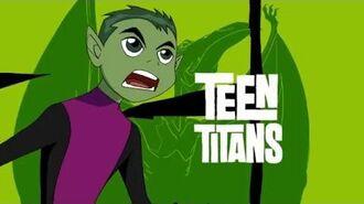 Teen Titans - Intro 1080p