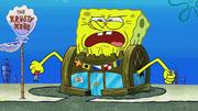 The Incredible Shrinking Sponge 237