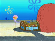 The Krabby Patty That Ate Bikini Bottom 182