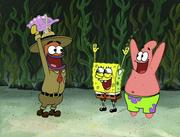 Club SpongeBob 180