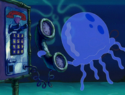Jellyfish Hunter 134