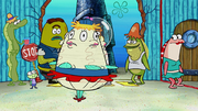 SpongeBob's Big Birthday Blowout 437