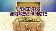"SpongeBob SquarePants - ""Lost Treasures"" Promo - Germany (Sep"
