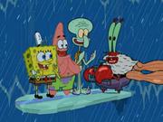SpongeBob SquarePants vs. The Big One 374