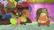 Moving Bubble Bass 174