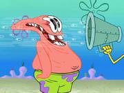Patrick face stretch