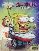 SpongeBob Comics No. 2 Poster