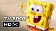 The SpongeBob Movie Sponge Out of Water (TV Spot 32)