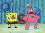 Mermaid Man and Barnacle Boy 015