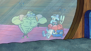 Mermaid Pants 150