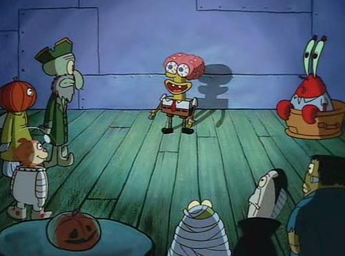 Scaredy Pants | Encyclopedia SpongeBobia | FANDOM powered by Wikia