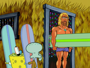 SpongeBob SquarePants vs. The Big One 201