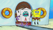 SpongeBob You're Fired 294
