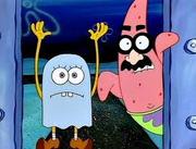 SpongeGhost&Pat