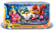 Spongebob-squarepants-the-spongebob-movie-sponge-out-of-water-league-of-heroes-figurine-6-pack-nanco-10