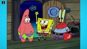 How to Party like SpongeBob 0.5