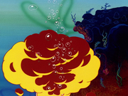 Jellyfishing 074