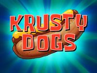 Krusty Dogs title card