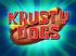 Krusty Dogs title card
