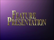Paramount Feature Presentation