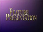 Paramount Feature Presentation