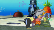 SpongeBob's Big Birthday Blowout 379
