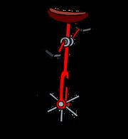 SpongeBob's unicycle model image