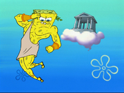 SpongeGod 012