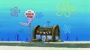 The Incredible Shrinking Sponge 001
