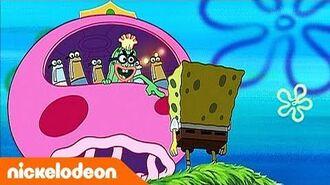 Губка Боб Квадратные Штаны - 2 сезон 10 серия - Nickelodeon Россия
