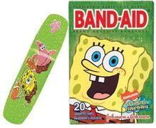 Bandaids small